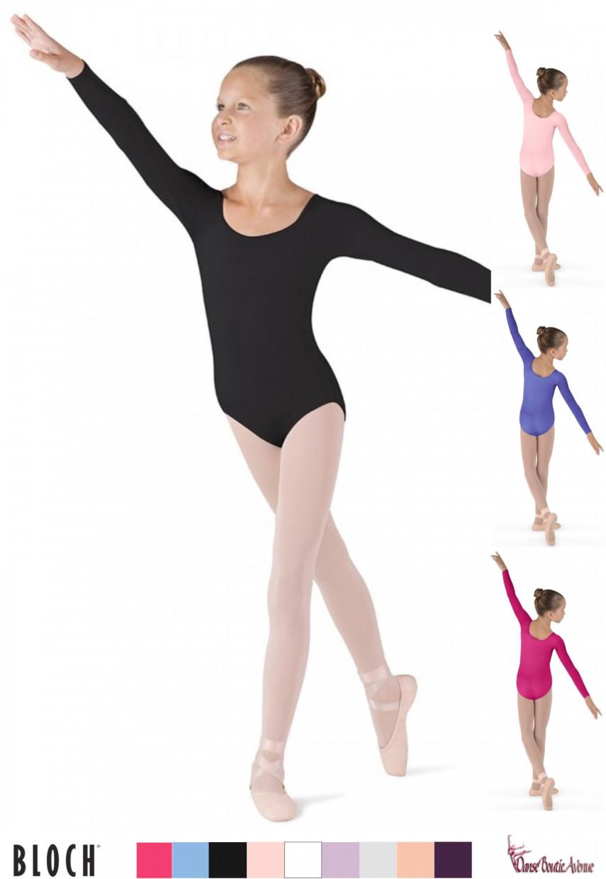 Qiminclo Danse Justaucorps de Ballet f/éminin Justaucorps Une pi/èce /à Manches Courtes col en V for Femmes Robe de Gymnastique Justaucorps Couleur : Violet, Taille : 160