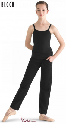 "BLOCH ENFANTS PANTALON WARM-UP ""RAJANI"" CP3978"