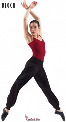 "BLOCH PANTALON ""MOVEMENT PANT"" P9028"
