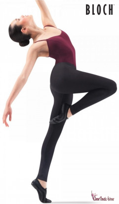 "LEGGING ANKLE  JAZZ PANT ""ARRONDI"" BLOCH P3958"