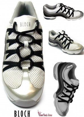 BLOCH WAVE DANCE SNEAKER S0523 BASKETS DANSE SPORT