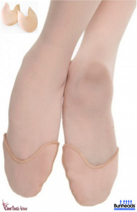 EMBOUTS PROTECTION PIEDS POINTES BUNHEADS OUCH POUCH JR BH1094 BH1095