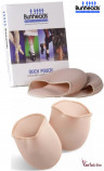 EMBOUTS PROTECTION PIEDS POINTES BUNHEADS ORIGINAL OUCH POUCH BH005