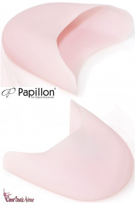 EMBOUTS PROTECTION PIEDS DANSE POINTES TOE PAD LE PAPILLON PA1755
