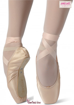 POINTES SHOES MERLET N°2 CONFIRMEES PRO