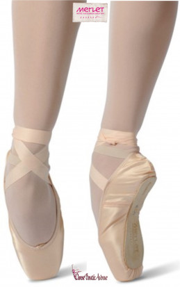 POINTES SHOES MERLET ADAGIO