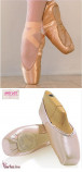 POINTES SHOES MERLET PULSION