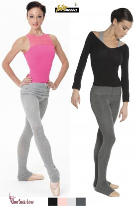 PANTALON ECHAUFFEMENT WARM-UP INTERMEZZO 5034 PANSUR