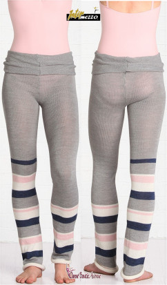 PANTALON ECHAUFFEMENT WARM-UP INTERMEZZO 5108 PANVULIN