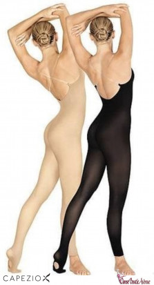 CAPEZIO BODY TIGHT COLLANT INTEGRAL 1818 TRANSITION