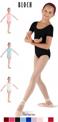 Bloch CL5402 BALLET Justaucorps Enfants