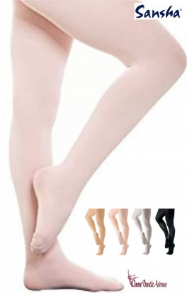 COLLANTS Enfants & Adultes T99 SANSHA