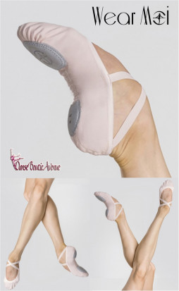 WEAR MOI WM CERES Demi Pointes STRETCH