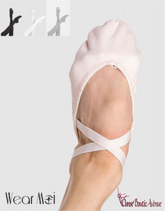 WEAR MOI WM VESTA Demi Pointes STRETCH