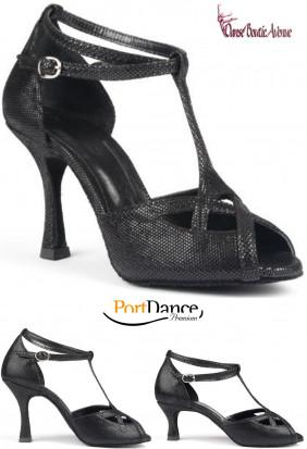 SALSA LATINES TANGO PORT DANCE PD505 PREMIUM