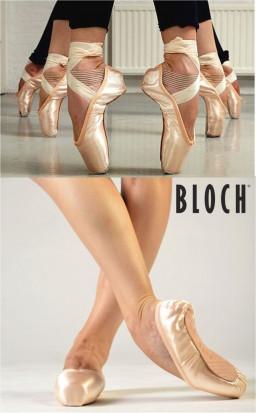 POINTES BLOCH ANNAH S0109L