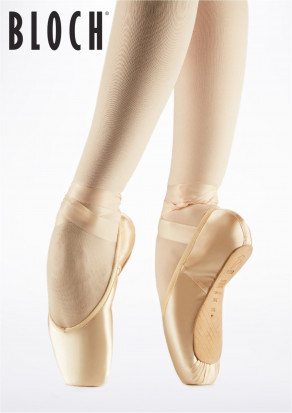 BLOCH BALANCE EUROPEAN POINTES ES0160L