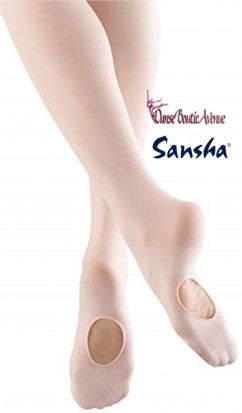 COLLANTS CONVERTIBLE SANSHA T90