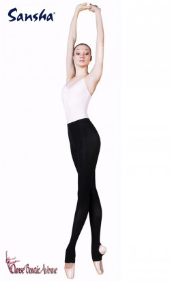 COLLANTS T96 STIRRUP SANSHA SANS PIEDS