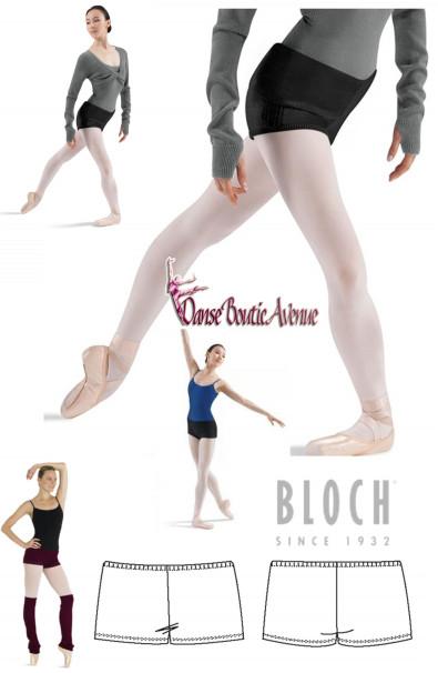 BLOCH SHORT LUCY R0904