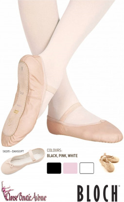 BLOCH DANSOFT S0205G