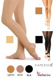 CAPEZIO COLLANTS DANSE STIRRUP N145