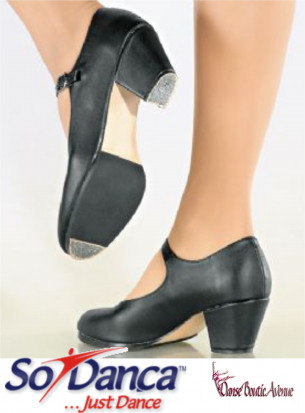 SO DANCA FL10 CHAUSSURES FLAMENCO