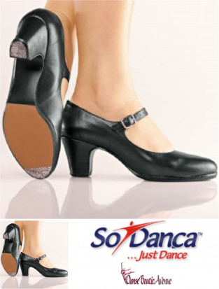 CHAUSSURES FLAMENCO SO DANCA FL12 PRO