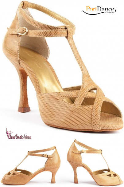 TANGO SALSA LATINES PORT DANCE PD505 PREMIUM