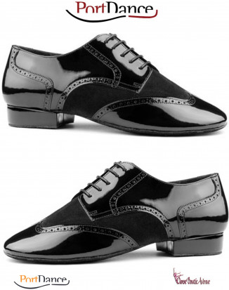 TANGO SHOES PD042 PORT DANCE MENS