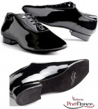 PORT DANCE PD020 PREMIUM CUIR VERNI