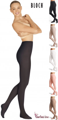 COLLANTS MICROFIBRE BLOCH T0981L