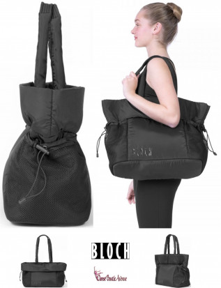 BLOCH SAC DANSE A319 BAG SPORT DANCE