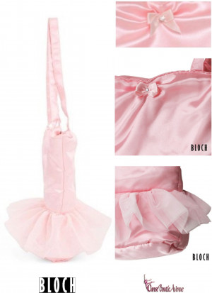SAC DANSE ENFANTS GIRLS TUTU BAG BLOCH A65