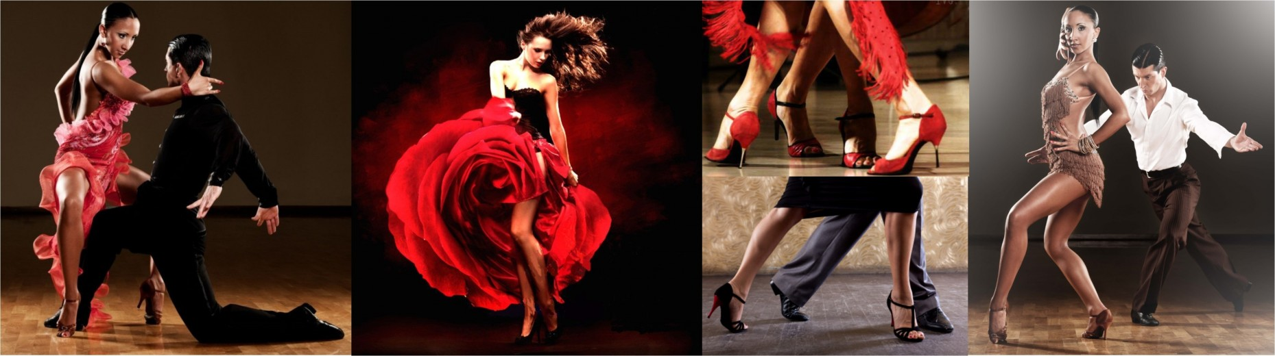 DANSES LATINES, SALSA, KIZOMBA, BACHATA, ROCK, DANSES SPORTIVES, BALLROOM SHOES....