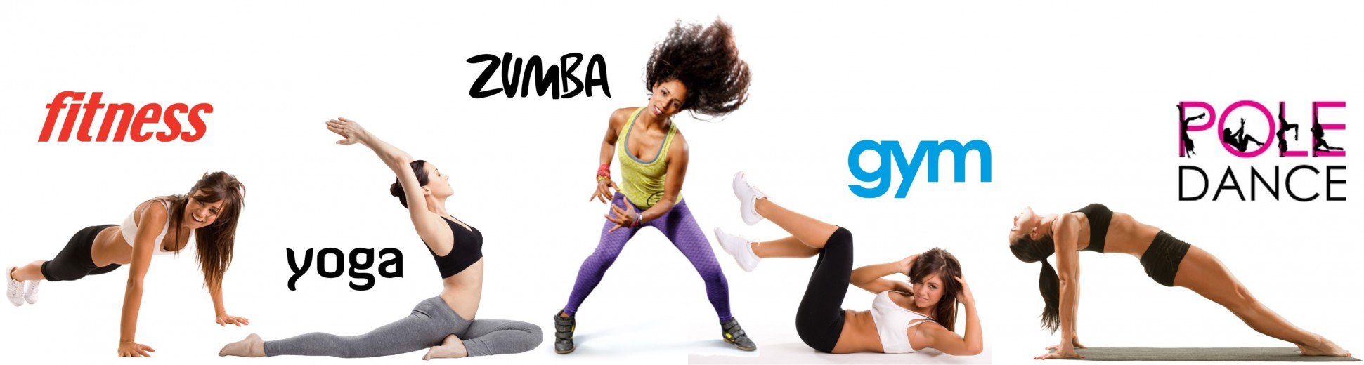 FITNESS, GYM, ACTIV WEAR, ZUMBA, YOGA,..