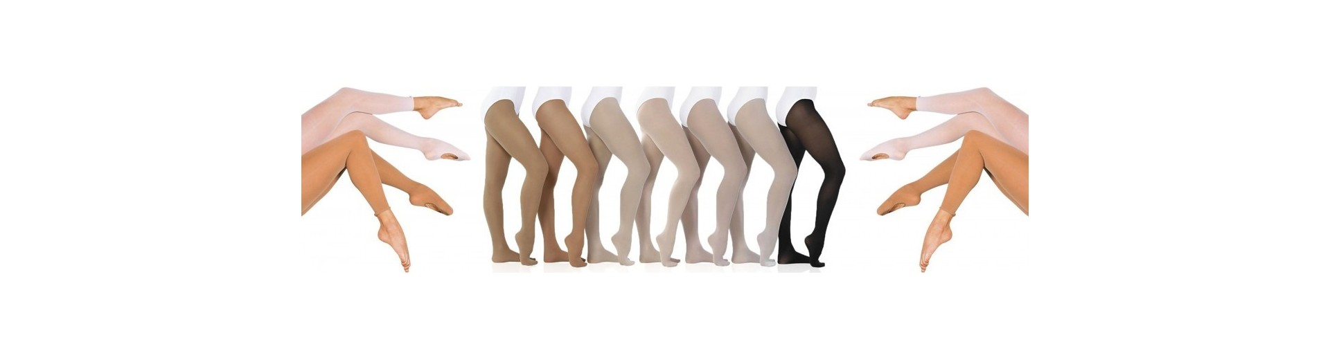 COLLANTS ADULTES