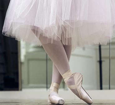 Catégorie Danse Classique