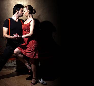 Danse salsa, rock, latines