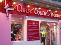 DANSE BOUTIC AVENUE